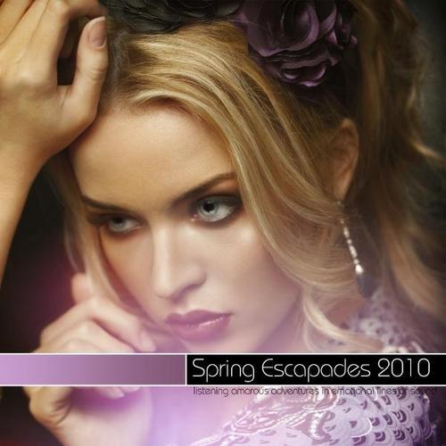 Album Art - Spring Escapdes 2010
