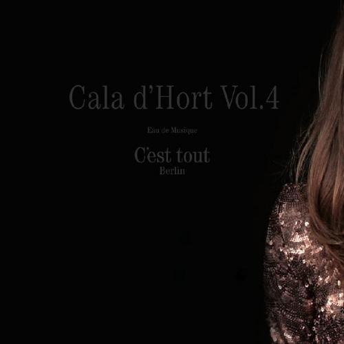 Album Art - Cala d'Hort Volume 4