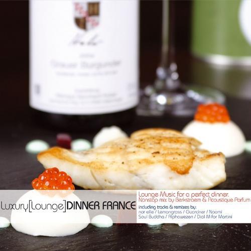 Album Art - Luxury Dinner France