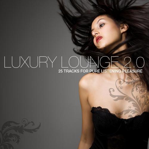 Luxury Lounge 2.0 Album Art