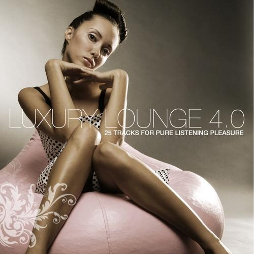 Album Art - Luxury Lounge 4.0