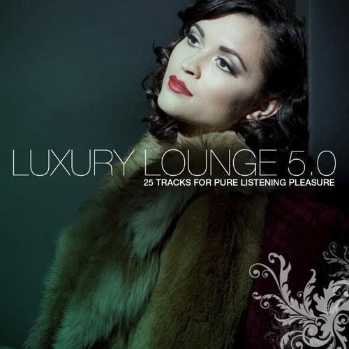 Luxury Lounge 5.0 Album