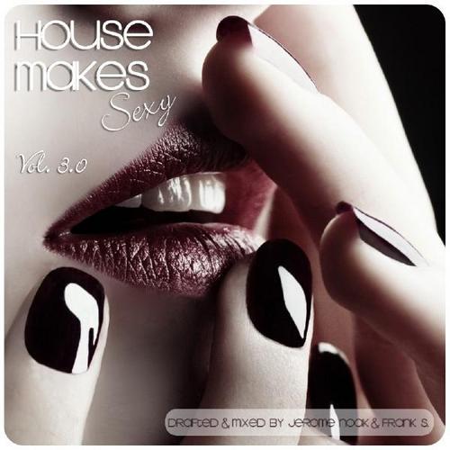 Album Art - House Makes Sexy Volume 3