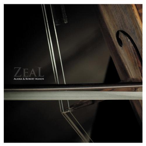 Album Art - Zeal