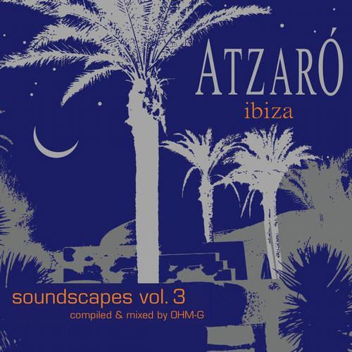 Album Art - Atzaro Ibiza - Soundscapes Vol. 3