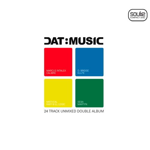 Album Art - Dat:Music Cd