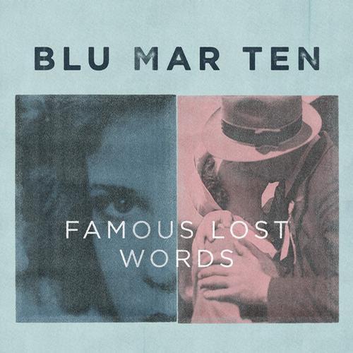Album Art - Famous Lost Words