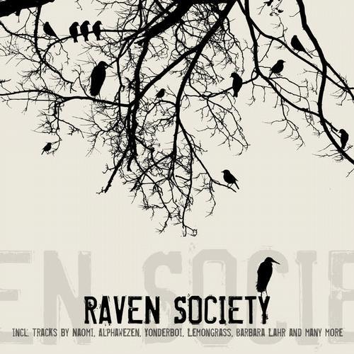 Raven Society Vol. 1 Album