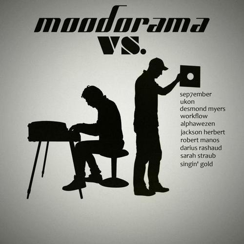 Album Art - moodorama vs.