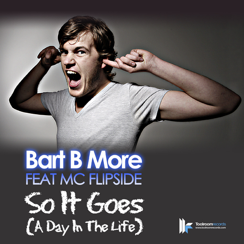 Album Art - So It Goes (A Day In The Life)