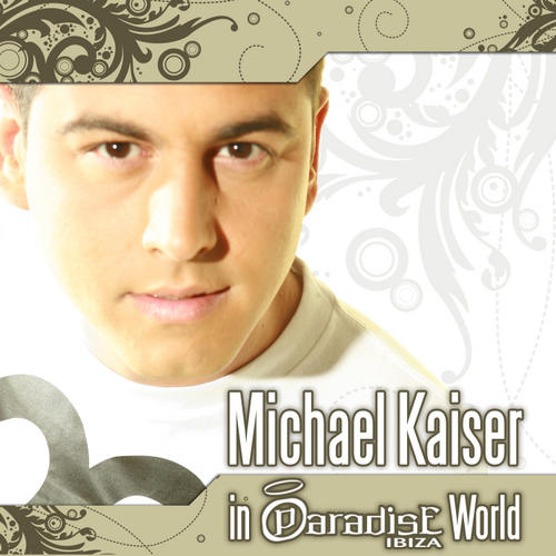 Album Art - Michael Kaiser In Paradise World