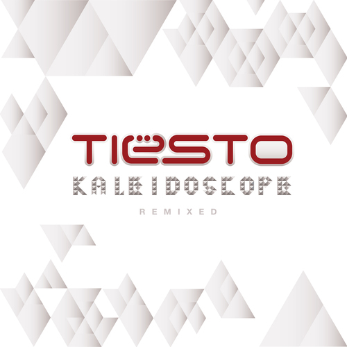 Album Art - Kaleidoscope Remixed - Deluxe Edition