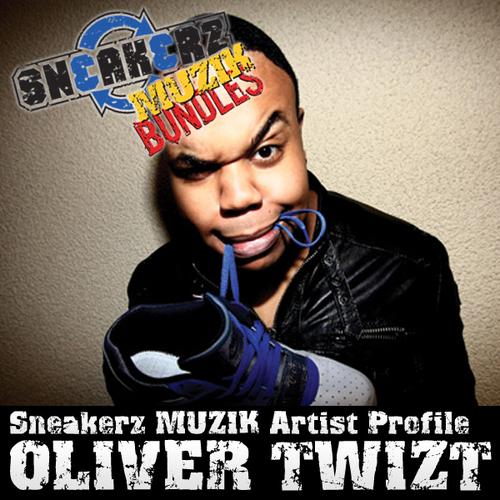 Album Art - Sneakerz Muzik Artist Profile Oliver Twizt