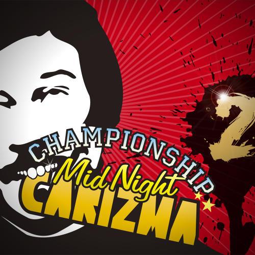 Album Art - Championship Midnight Carizma 2