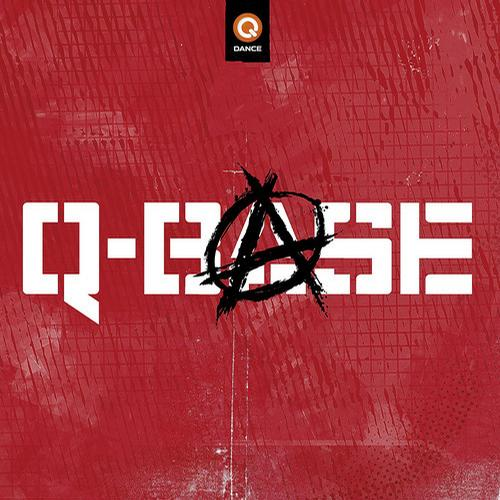 Album Art - Q-Base 2012 - Mixed by Frontliner, Endymion, Limewax & Thrasher and Henzel & Disco Nova