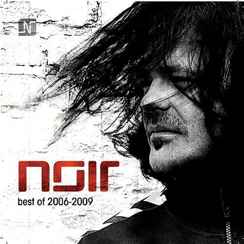 Album Art - Best Of (2006-2009)