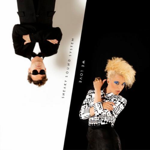 Album Art - We Love