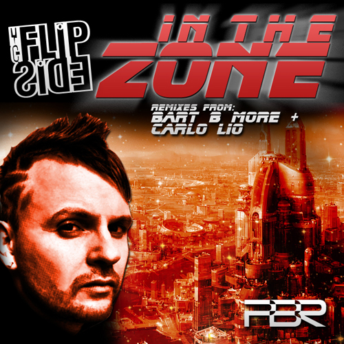 Album Art - In The Zone