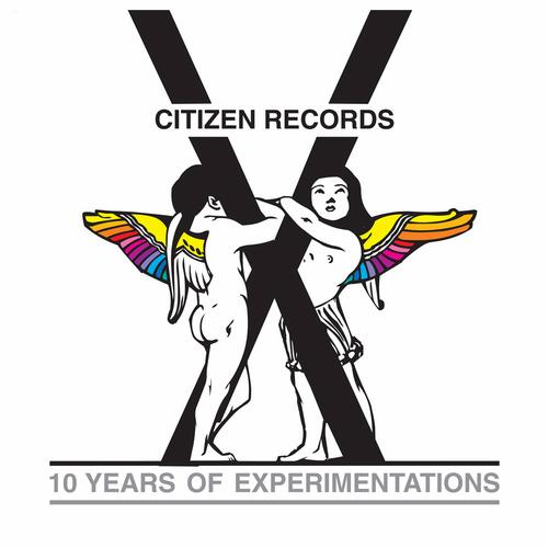 Album Art - 10 Years Of Experimentations