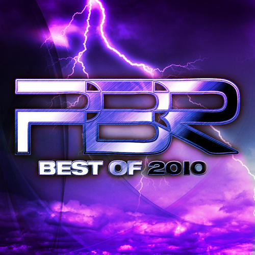 Album Art - PBR Recordings - Best Of 2010