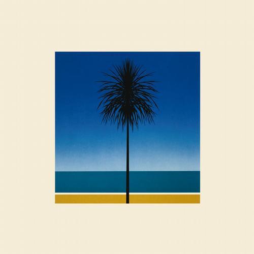 Album Art - The English Riviera