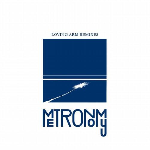 Album Art - Loving Arm [Remixes]