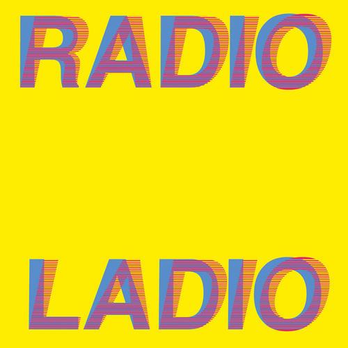 Album Art - Radio Ladio (Remixes)