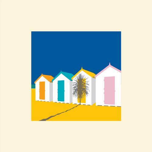 Album Art - The Bay