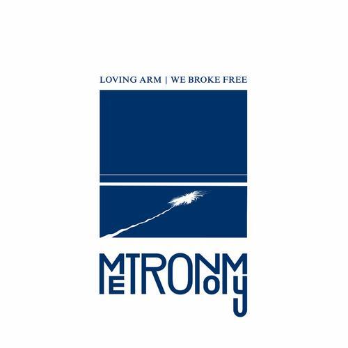 Album Art - Loving Arm / We Broke Free (Remix)