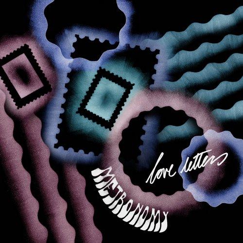 Album Art - Love Letters - Single