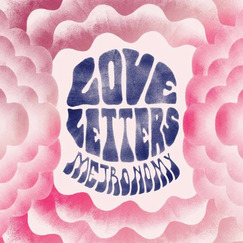 Album Art - Love Letters