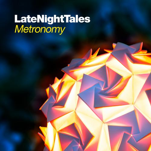Album Art - Late Night Tales : Metronomy