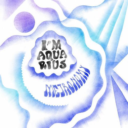 Album Art - I'm Aquarius