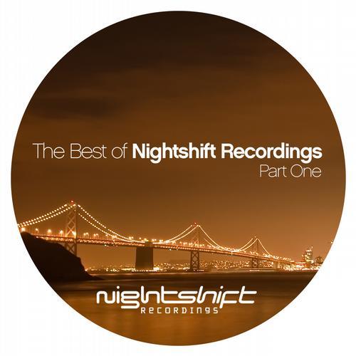 Album Art - Best Of Nightshift Pt 1
