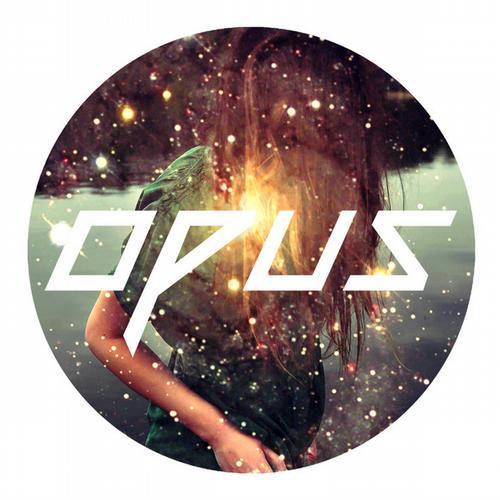 Album Art - Opus Label Two