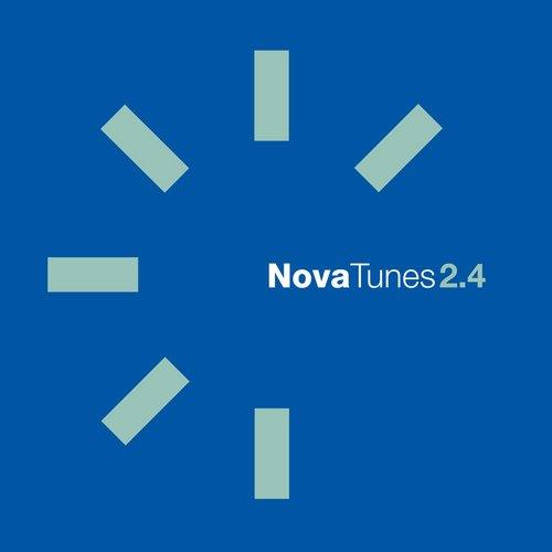 Album Art - Nova Tunes 2.4
