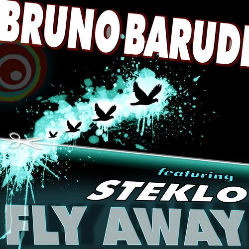 Album Art - Fly Away