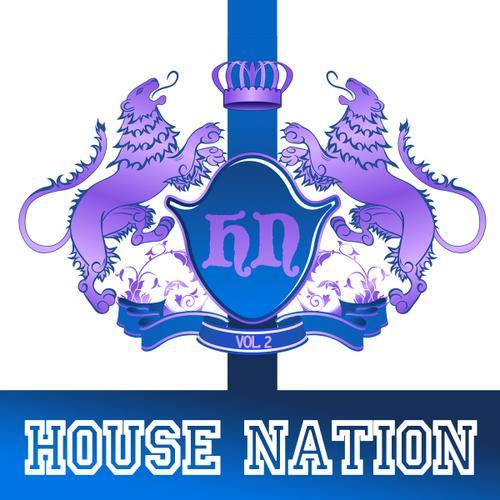 Album Art - House Nation Volume 2