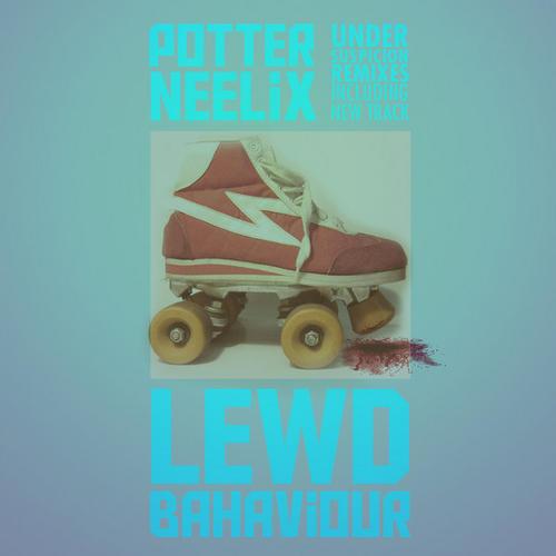 Album Art - Lewd Behaviour