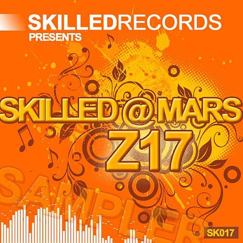 Album Art - Skilled at Mars Z17