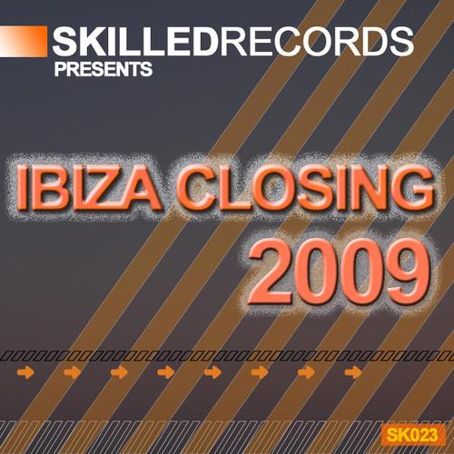 Album Art - Ibiza Closing '09