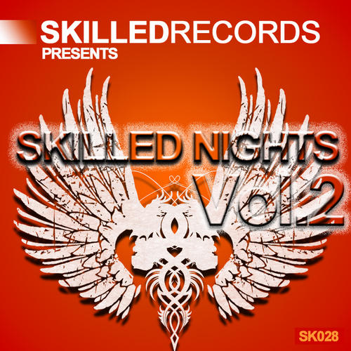 Album Art - Skilled Nights Volume 2