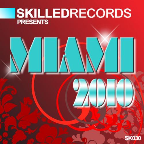 Album Art - Miami '10 Sampler