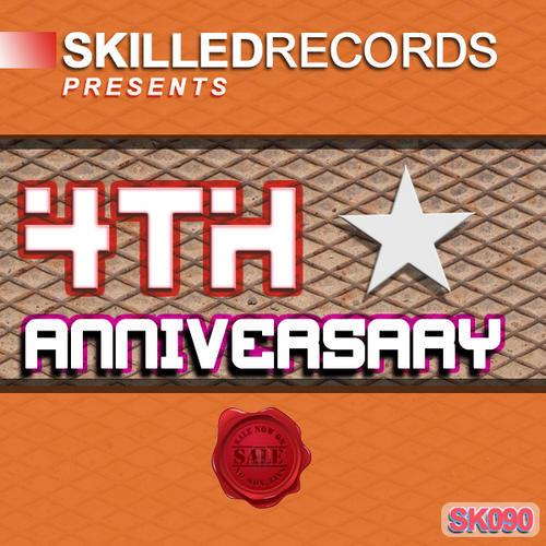 Album Art - 4th Anniversary Edition Pt. 1