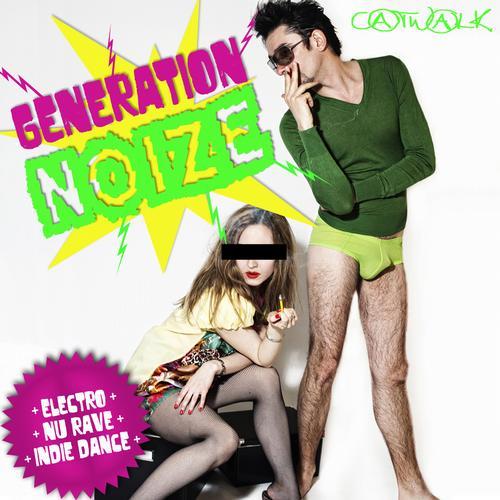 Album Art - Generation Noize