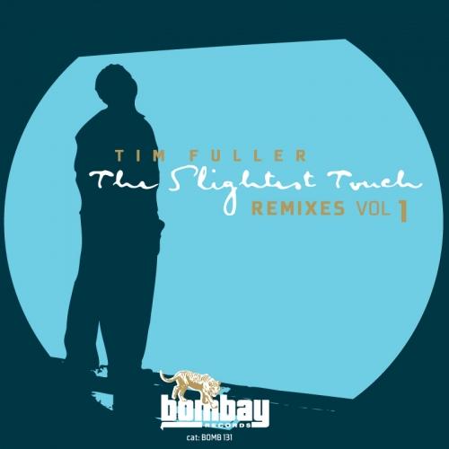Album Art - The Slightest Touch Remixes Vol1
