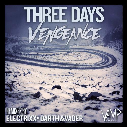 Album Art - Three Days