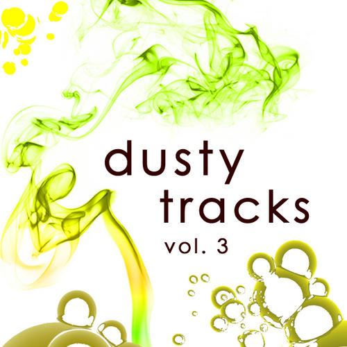 Album Art - Dusty Tracks Volume 3