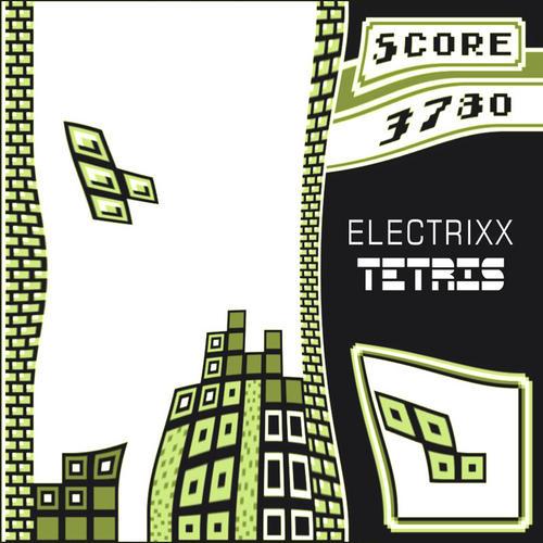Album Art - Tetris EP