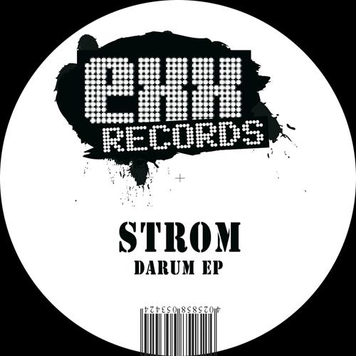 Album Art - Darum EP